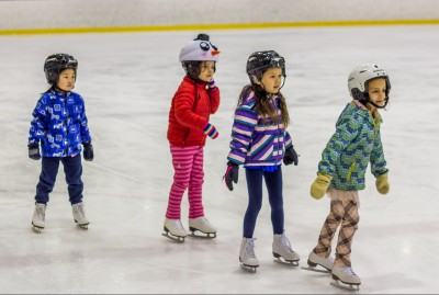 Learn to Skate | Barrington, RI Patch